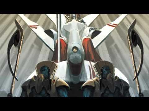 """Warhammer 40000. Монт'ка - """"Кулексус""""."""