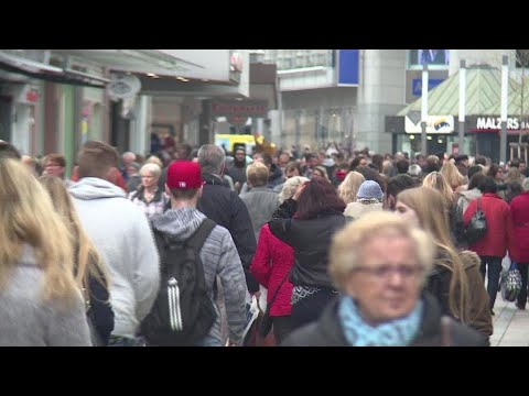 Germany's economy dodges recession
