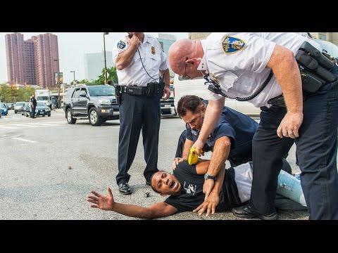 Als deutscher Polizist in Texas [Doku 2016]