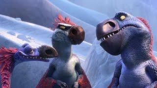 Đánh giá/Review Ice Age 5: Trời Sập #KhenPhim