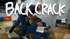 Crazy Back CRACK (Doc Rob Chiropractic, Philippines)