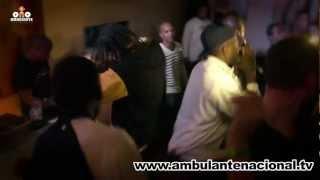 Baixar NGA, Don G & Força Suprema - Bebem Bué - Povoa de Varzim/2012