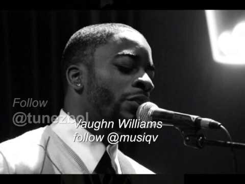 Tunez Bol ft Vaughn Williams- Do U think about me