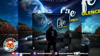 Turbulence - Life [Brimstone Riddim] March 2020
