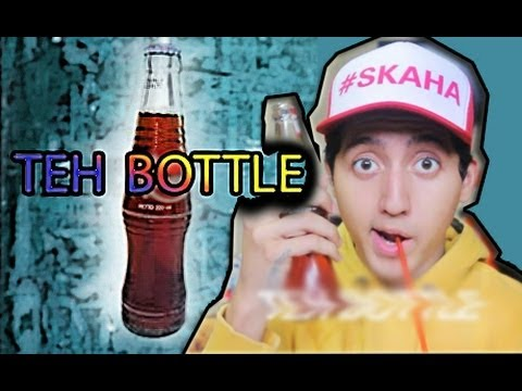 Aron Ashab - Teh Bottle (Ft. Edho Zell & T.I. alias Kobokan) - Agnez Mo - Coke Bottle Parody