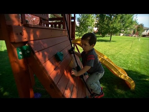 Jude's Story: A Toddlers Battle with ITP - Mayo Clinic