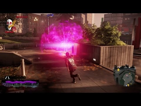 inFamous Second Son - Everyone's a Critic Trophy Guide