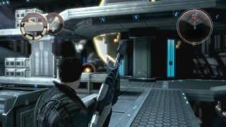 Dark Void - First Assault Gameplay | HD