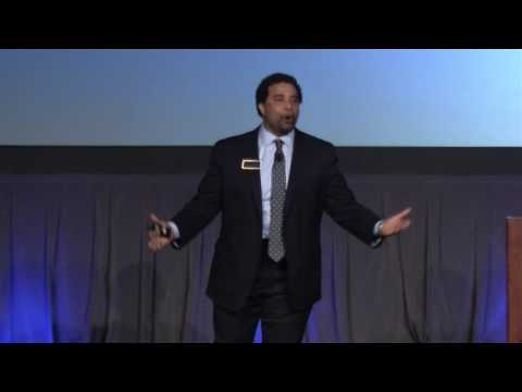 Patrick Briggs National Conference Keynote 2016
