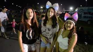 VIDEO: Freedom Fest draws thousands to Imperial Valley College