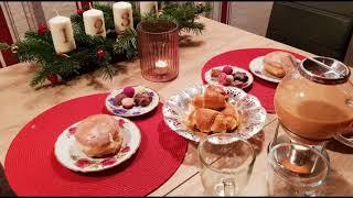 Предрождественское настроение