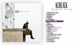 KeBlack Ft. Dadju - Enfants d'Afrique [Audio Officiel]