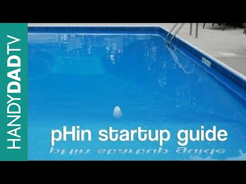 pHin startup guide