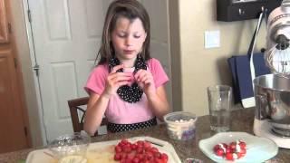 Tomato Caprese Appetizer Recipe