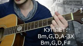 Видеоразбор Выпускной - Баста