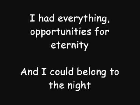 Make me wanna die - The Pretty Reckless ( Lyrics )