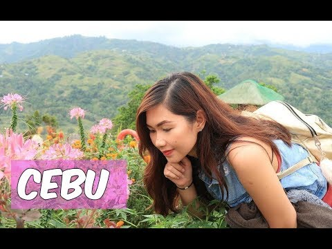 P799 Cebu City Tour Package (Wala akong maisip na title. lol) l ANG GANDA NG CEBU!!! (DAY 2)