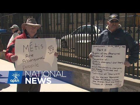 harmless, or harmful? A closer look at self-identified Acadiens-Métis in Nova Scotia | APTN News