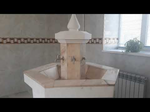 Санаторий воды