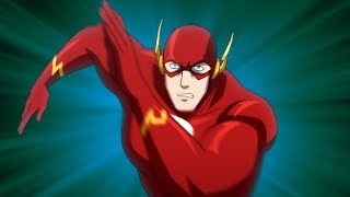 Justice League: Flashpoint Paradox Explained | Tamil | OverWatchED