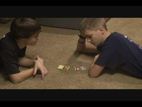 Pokemon Card Battle-Shlopples
