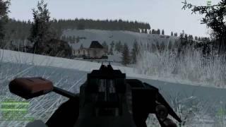 ArmA 2 - Eye For An Eye ( CWR² Demo )
