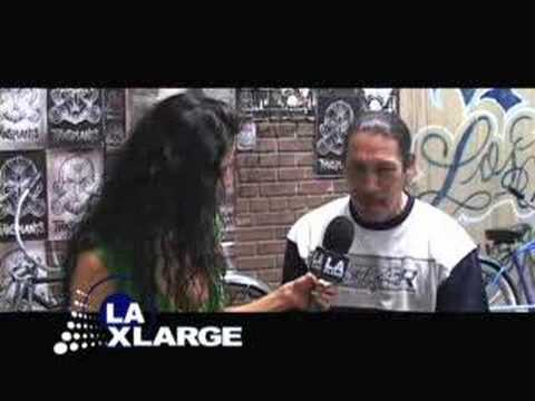 mc reed   urban paint shop joker brand mexico video oficial hd