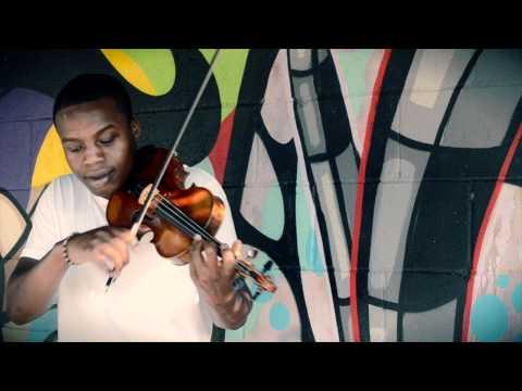 David Guetta Ft. Sia - Titanium (Seth G. Violin Cover)