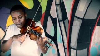 David Guetta ft. Sia - Titanium (Seth G. Violin Cover)