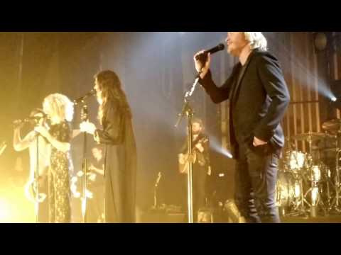 Little Big Town  Beat Up Bible Nashville 2242017
