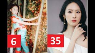 Tiểu sử Đồng Dao - Tiểu sử Cố Giai trong phim 30 chưa  phải là hết
