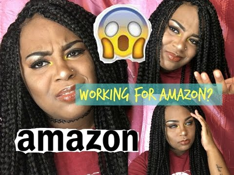 Story Time: Working For Amazon Edition