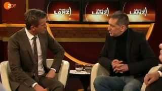 Markus Lanz (vom 30. Oktober 2012) - ZDF (4/5)