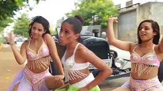 Baixar MC LOMA E AS GÊMEAS LACRAÇÃO - Participei do novo clipe
