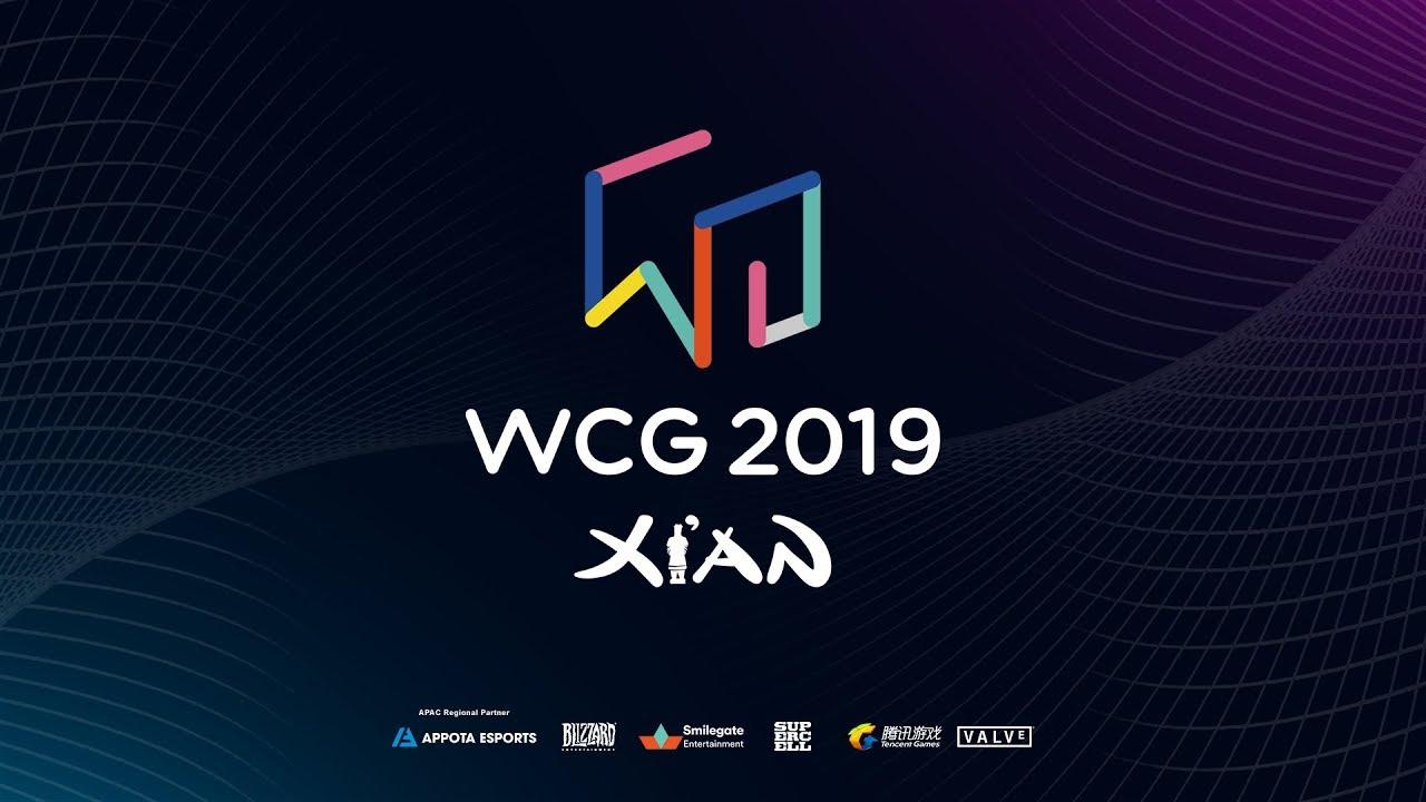 [WORLD CYBER GAMES 2019 – WARCRAFT III] CHUNG KẾT TỔNG – CHUNG KẾT – NGÀY 4