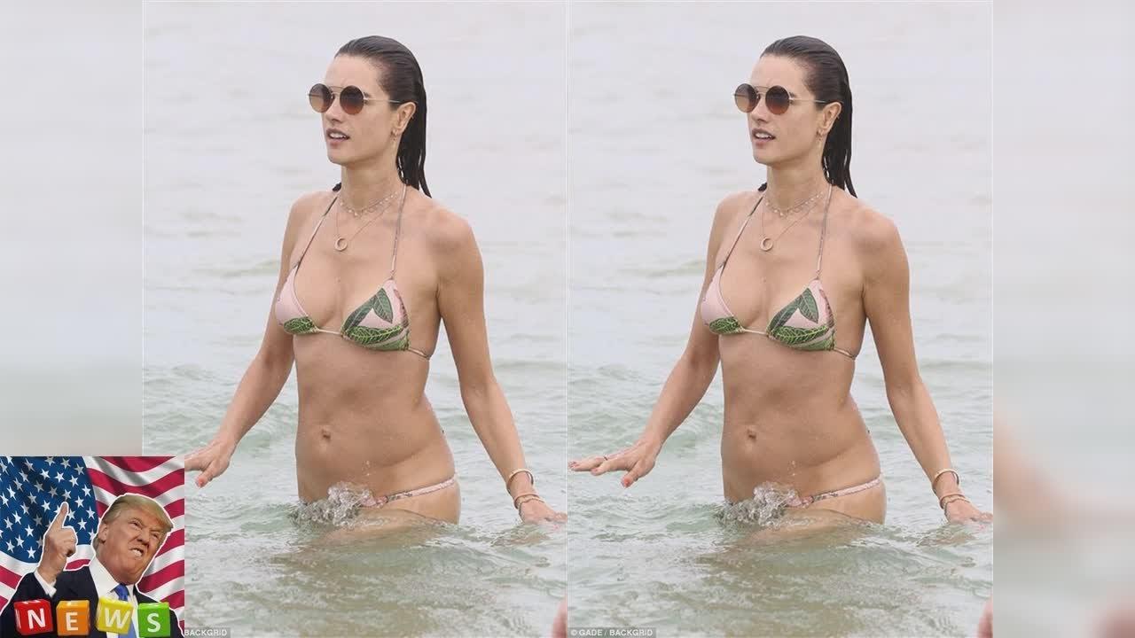 Sofia Richie Instagram: 'Leave me be' Star flaunts eye-popping posterior in thong bikini