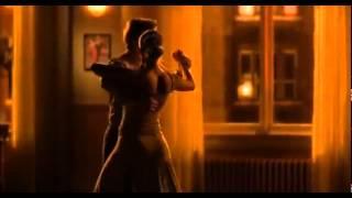 Танго  Фрагмент из фильма 'Давайте потанцуем'