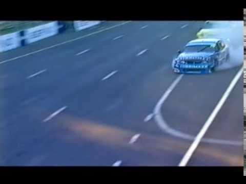 2004 v8Konica AlanGurr Adelaide