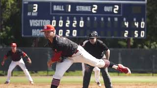 Baseball Highlights: Win vs. UCF - American Championship