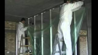 Rigips pregradni zid 75/100 2-14
