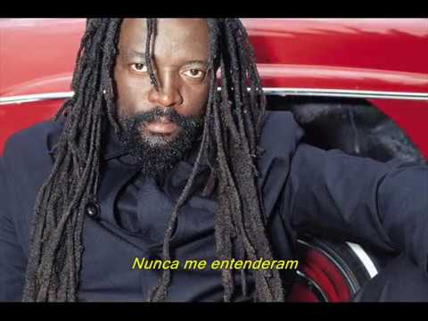 LUCKY DUBE (i`ve got you baby) TRADUZIDO JHOW.wmv