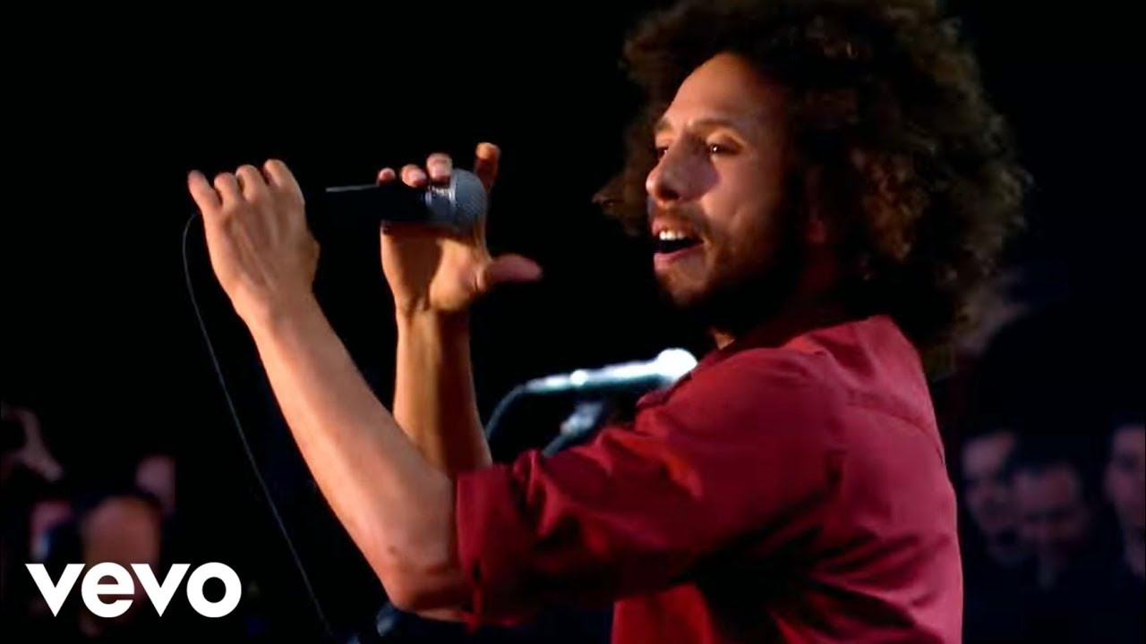 Image Result For Rage Against The Machine