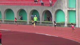 105年全國小學田徑錦標賽高雄市女童400M接力決賽