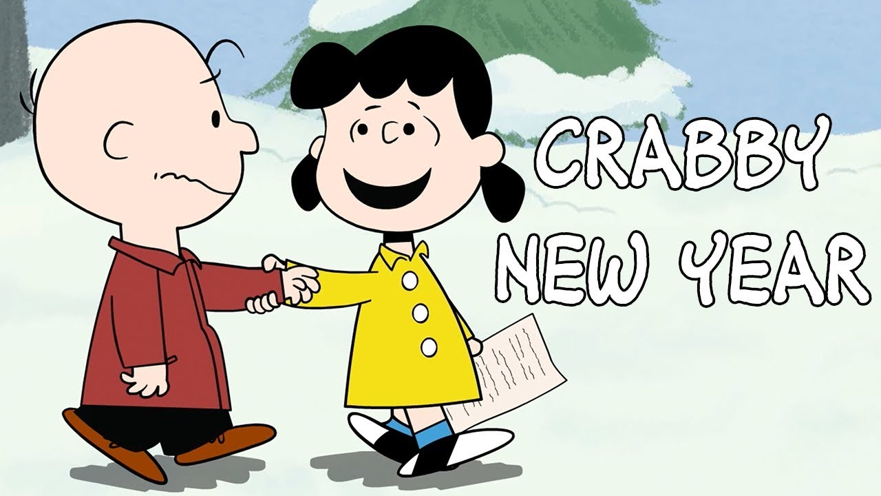 Snoopy Nights Watch Crabby New Year Brand New Peanuts