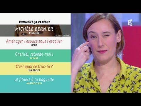 [INTÉGRALE] Comment ça va bien ! 25/01/2016 P2 Michèle BERNIER #CCVB