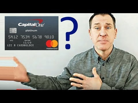 Capital One Secured Card NOT Graduating?
