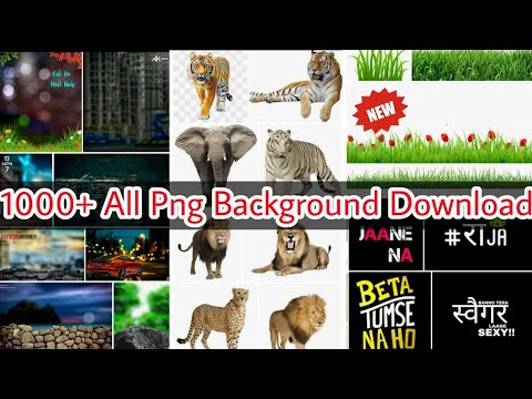 1000+ All CB Edits Png Stocks in zip file download 2018, cb