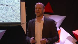 Befriend the uncomfortable | Felix Hirschburger | TEDxHochschuleLuzern
