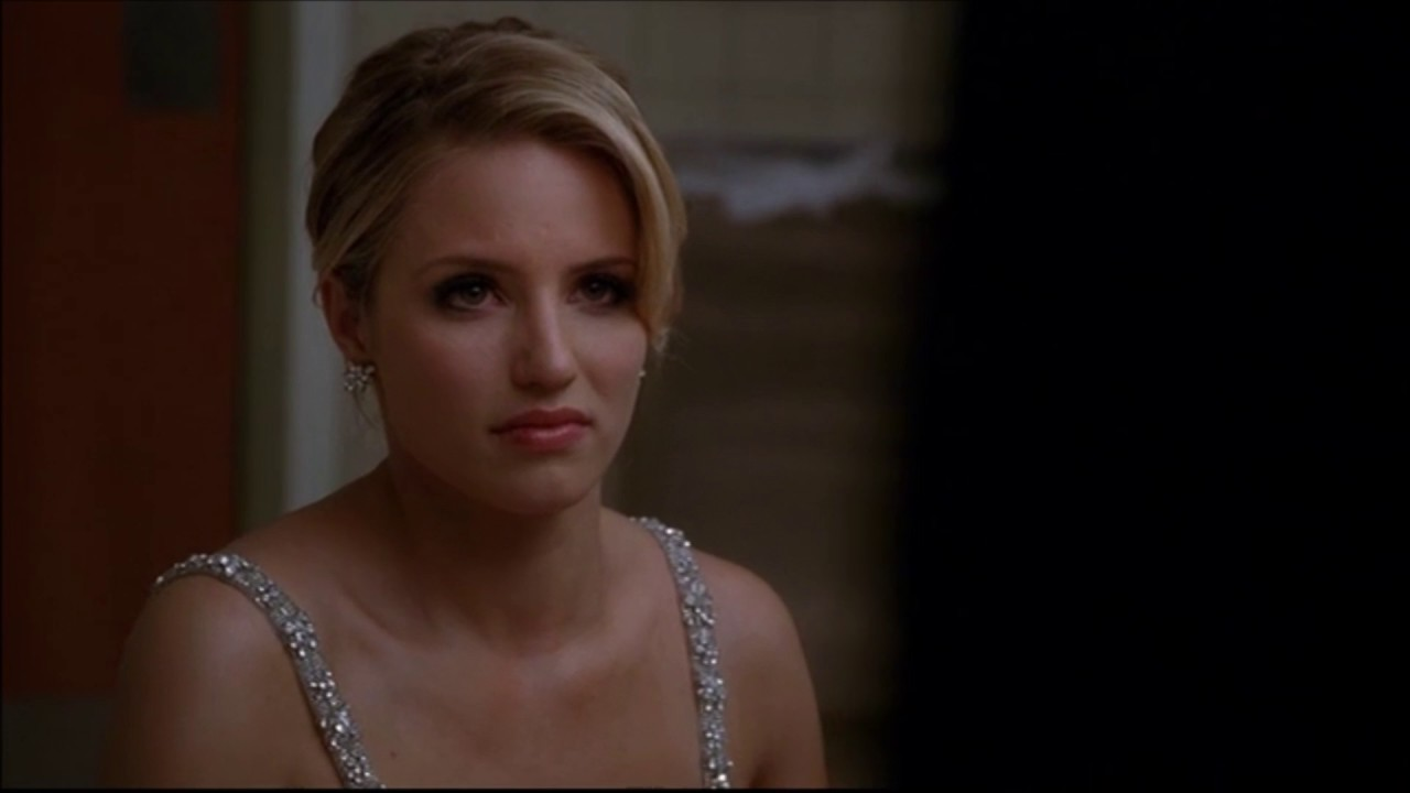 Who Is Quinn Hookup On Glee