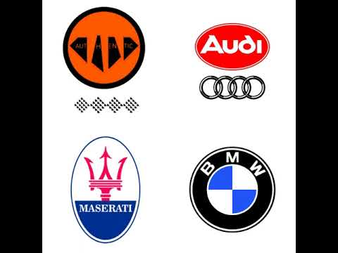 AUTHENTIC® Automobiles